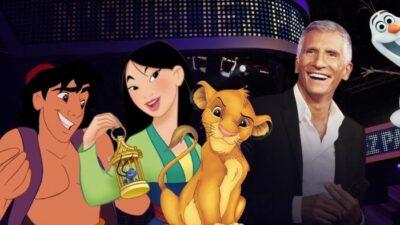 """Quiz : seul un vrai fan remportera ce """"N'oubliez pas les paroles"""" version Disney #2"""