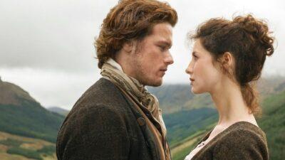 Outlander : la série est renouvelée pour une saison 7