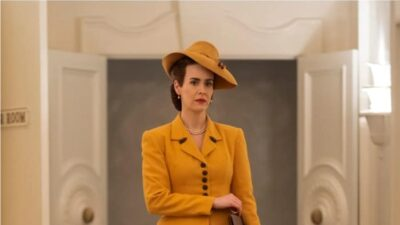 Ratched : la série de Ryan Murphy pourrait durer quatre saisons sur Netflix