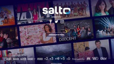 Salto : date de lancement, prix, contenu… Tout ce qu'il y a à savoir sur la nouvelle plateforme française