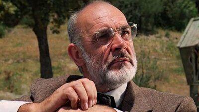 Sean Connery est mort à l'âge de 90 ans