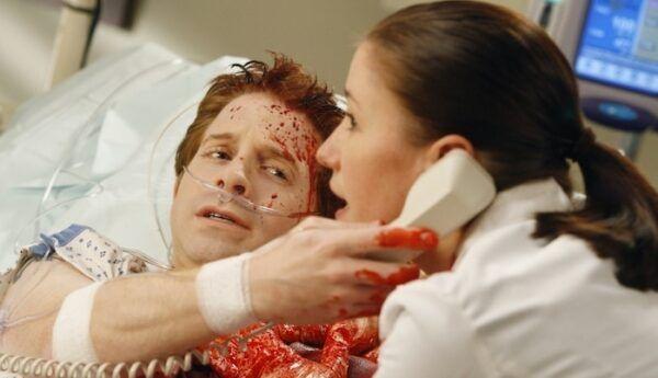 Seth Green Grey's Anatomy