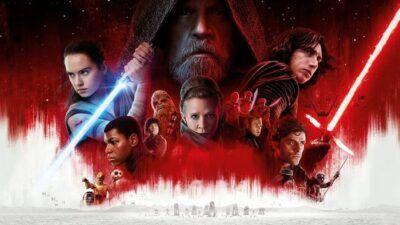 Star Wars, Les Derniers Jedi : impossible d'avoir 10/10 à ce quiz sur le film