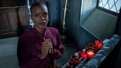 The Haunting of Bly Manor : T'Nia Miller (Hannah) se confie sur l'énorme révélation de l'épisode 5