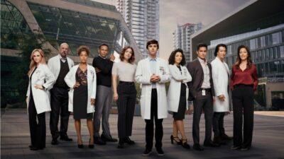 Good Doctor : 8 questions que vous vous posez sûrement sur la série
