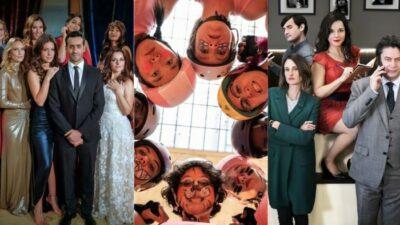 La Flamme, Dix pour cent, Validé : top 5 des séries françaises les plus cool du moment