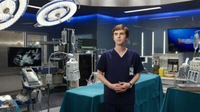 Good Doctor : la saison 4 ne sera pas uniquement centrée sur la COVID-19
