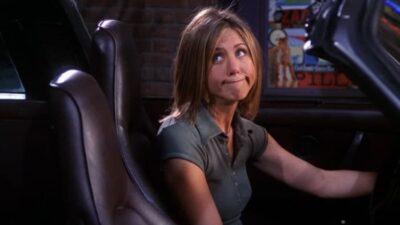 Friends : ce détail que vous ignorez certainement sur cette scène culte entre Rachel et Ross