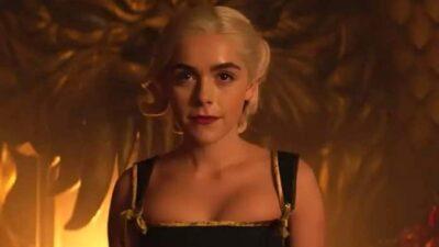 Les Nouvelles Aventures de Sabrina : alerte ! On a enfin une date et un trailer pour la saison 4 sur Netflix