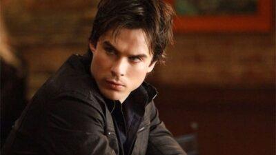 The Vampire Diaries : top 5 des pires choses que Damon a faites dans la série