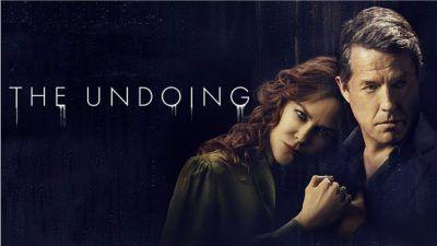 The Undoing : la sérieuse obsession de la semaine