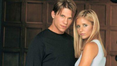 Buffy contre les vampires : la vraie raison derrière le départ de Marc Blucas (Riley) de la série