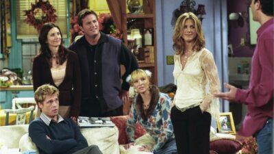 Quiz Friends : seul un vrai fan saura retrouver la saison en fonction de la guest star