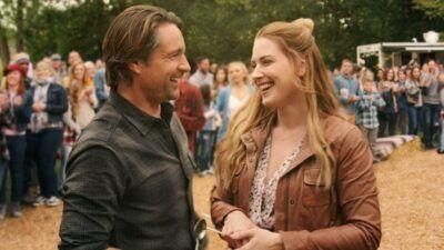Virgin River : la date de diffusion de la saison 2 enfin dévoilée par Netflix