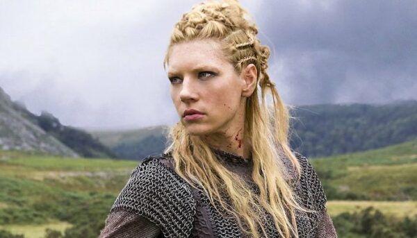 Vikings série