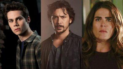 10 stars qui n'apparaissent presque pas dans la dernière saison de leur série