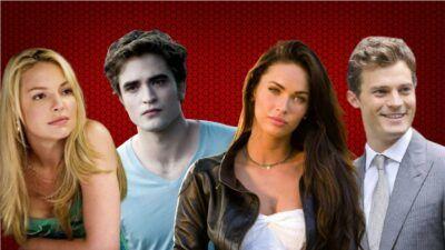 Robert Pattinson, Katherine Heigl : 10 stars qui ont détesté leur propre film