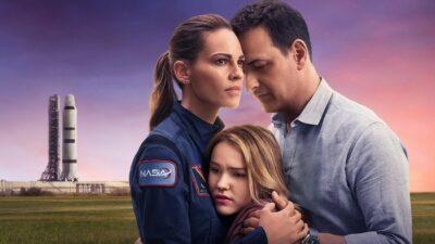 Away : Netflix annule la série après une seule saison