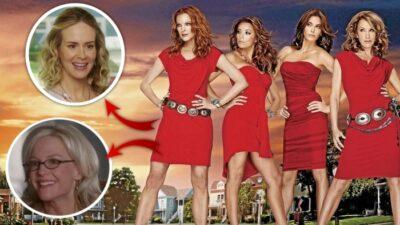 Desperate Housewives : 10 stars qui ont joué dans la série et vous ne vous en souvenez pas