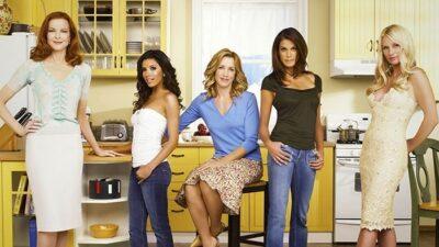 Desperate Housewives : pourquoi la saison 4 est plus courte que les autres ?