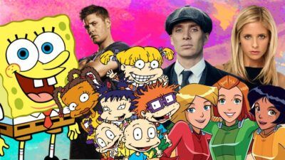 Donne tes préférences séries on te dira à quel dessin animé tu appartiens