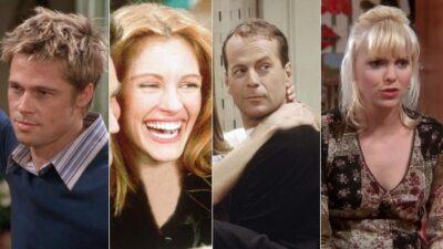 Sondage : élis le meilleur guest star de Friends