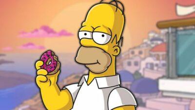 Les Simpson : le quiz le plus dur du monde sur Homer