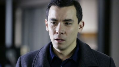 The Resident : Conrad Ricamora (How To Get Away With Murder) rejoint la saison 4