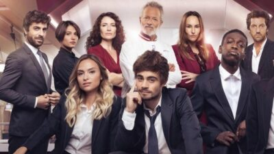 Ici Tout Commence : TF1 dévoile la date de diffusion de son nouveau feuilleton