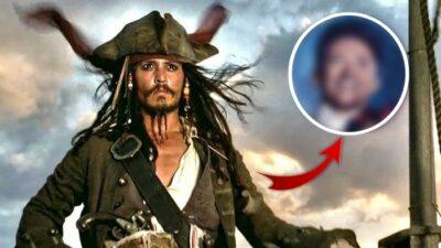 Pirates des Caraïbes : cette star qui aurait pu jouer Jack Sparrow à la place de Johnny Depp