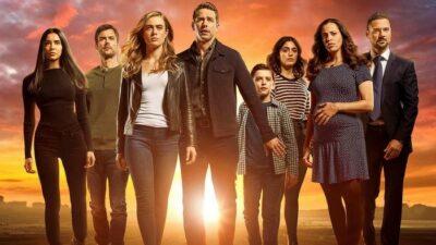 Manifest : on connaît la date de diffusion de la saison 2 sur TF1