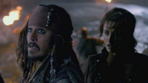 pirates des caraïbes et la fontaine de jouvence 9