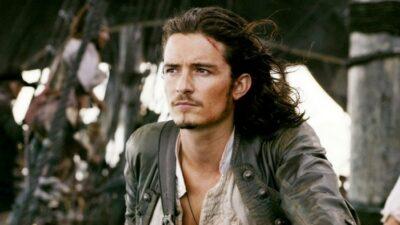 Pirates des Caraïbes : pourquoi Orlando Bloom (Will) n'est pas présent dans La Fontaine de Jouvence ?