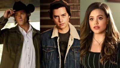 Riverdale, Charmed, Walker… On connaît les dates officielles du retour des séries de la CW