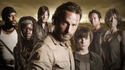 The Walking Dead : un personnage historique va faire son grand retour dans la saison 9