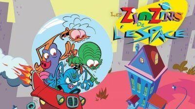 Retour en enfance : comment se termine Les Zinzins de l'Espace ?