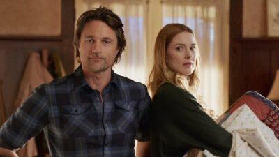 Virgin River: la saison 3 arrive bientôt sur Netflix, voici la date