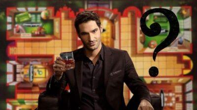 Lucifer : Inbar Lavi incarnera le personnage biblique de Eve dans la saison 4