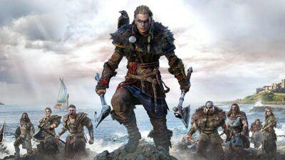 Assassin's Creed Valhalla : pourquoi le nouveau jeu est à ne pas manquer pour tout fan de Vikings