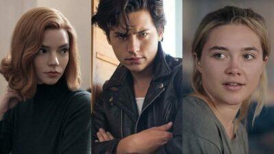 On a imaginé le casting de Buffy contre les vampires avec les stars d'aujourd'hui