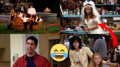 20 réflexions qu'on s'est faites en revoyant le premier épisode de Friends
