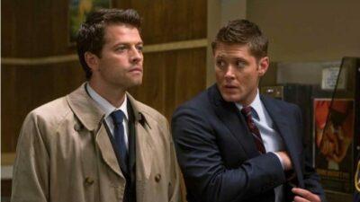 Supernatural saison 15 : Misha Collins confirme que Castiel est gay et amoureux de Dean