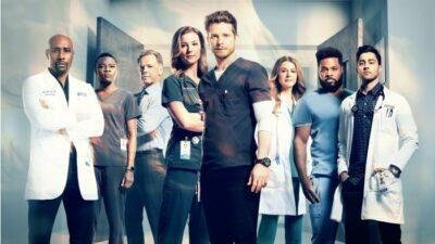 The Resident : une date de diffusion enfin dévoilée pour la saison 4