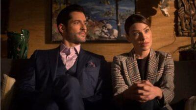 Lucifer saison 5 : Chloe à la recherche de Lucifer dans un extrait inédit de l'épisode 9