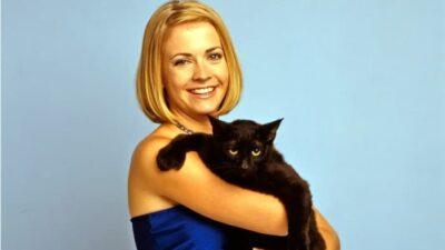 Melissa Joan Hart : «ce fut vraiment spécial de jouer» Sabrina, l'apprentie sorcière (INTERVIEW)