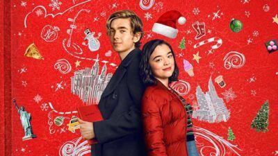 Dash and Lily : y'aura-t-il une saison 2 sur Netflix ?
