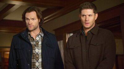 Supernatural : une ville du Texas honore Sam et Dean Winchester dans la réalité