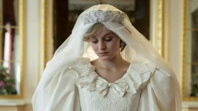 The Crown : 5 choses à savoir sur Emma Corrin (Diana)