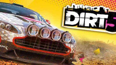 3 bonnes raisons de jouer au jeu vidéo de course DiRT 5