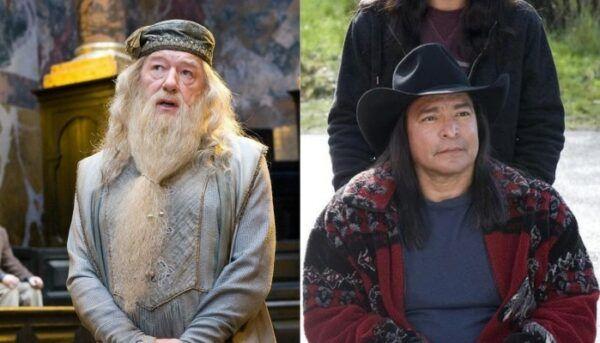 Dumbledore-Billy